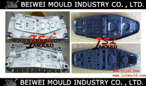 Injection Plastic Motorcycle Seat Frame Mould pictures & photos