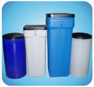 Round Type Brine Salt Tank for RO Water System pictures & photos