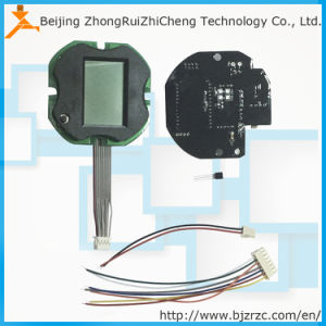 Eja-T Pressure Transmitter Used for Ceramic Piezoresistive 4-20mA pictures & photos
