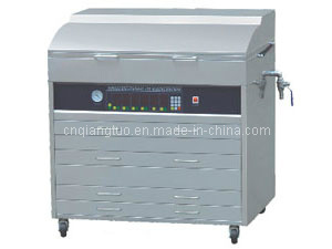 Easy Operation Flexo Plate Making Machine