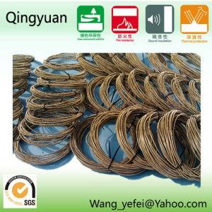 Rock Wool Foam Cutting Wire/Cutting Wire Blade for Cutting Polystyrene, Cutting Foam, Rigid Foam, Rock Wool pictures & photos