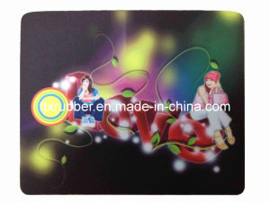 Custom Printing Gift Rubber Mouse Pad pictures & photos