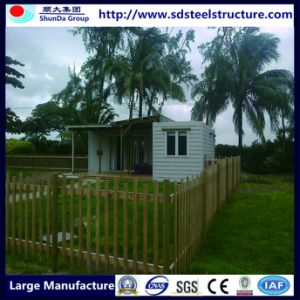 Prafabricated Prefab Mobile Modular Homes Oregon pictures & photos