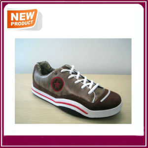New Men′s Casual Fashion Shoes Sport Shoes pictures & photos