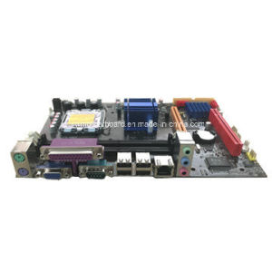 Yanwei Main Board GS45 DDR3, 1* PCI Express X16 Graphics Slot pictures & photos