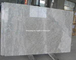Grey Cream Stone Marble for Floor Tile, Wall Tile pictures & photos