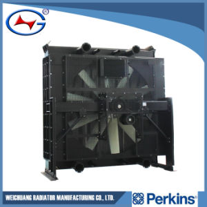 4016-Tag2a-P-3: High-Powerradiator for Diesel Generator Set pictures & photos