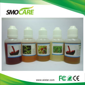 Quality-Strict Control E Cigarette Liquid with FDA, MSDS Certificate