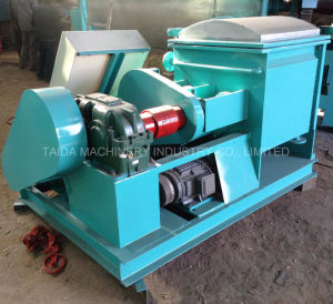 Nh-1000L Sigma Z Blade Silicone Rubber Kneader Mixer Mixing Machine pictures & photos