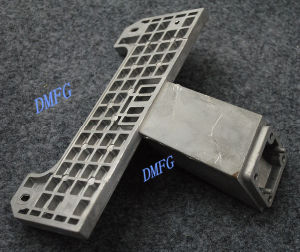 Aluminum Frame with Die Casting Process Manufacturing pictures & photos