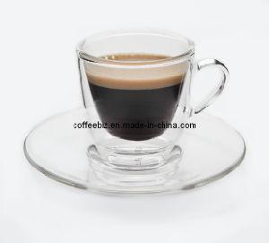 Double Wall Espresso Cup (DWG-E01)