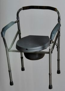 Commode Chair Dkq - 2 pictures & photos
