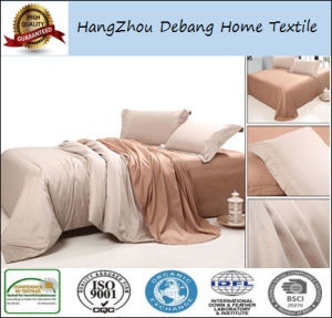 Hot Selling Soft Like1800 Thread Count Microfiber Bedding Set pictures & photos