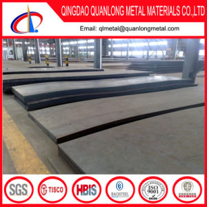 2016 Hot Selling Custom Wear Resistant Steel Plate Supplier pictures & photos