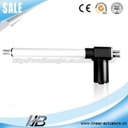 Low Noise Linear Actuator for Beds pictures & photos