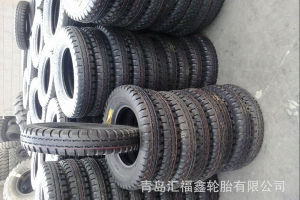 Three Wheel/ Tricycle Tyre 4.50-12 5.50-12 Truck Tyre pictures & photos