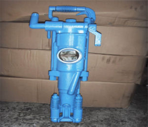 Yt28 Air Leg Pneumatic Rock Drill with Best Price pictures & photos