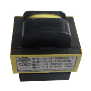 Low Frequency Transformer (TZ-35A)