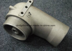 Aluminum Die Casting for Chair, Chair Diecasting pictures & photos