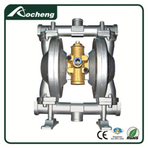 Qby Air Operate Double Diaphragm Pump pictures & photos