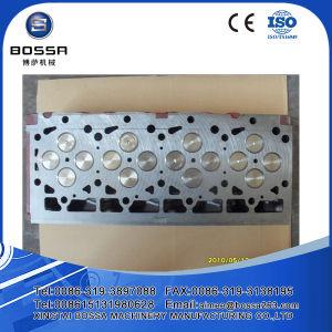 Auto Spare Engine Part Aluminum Cylinder Head pictures & photos