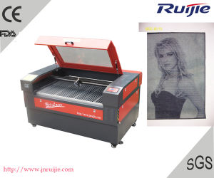 Acrylic Laser Engraving and Cutting Machine pictures & photos