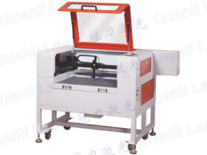 60X40cm Laser Cutting Engraving Machine (GL-640)