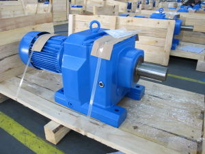Standard Helical Gear Box Cr Series pictures & photos