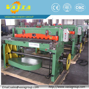 China Mechanical Cutting Machine Manufacturer with Top Vasia Brand pictures & photos
