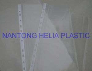 PVC Film for Package (HL023-7) pictures & photos