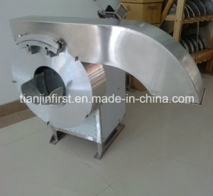 Industrial Vegetables Cutter Machines pictures & photos
