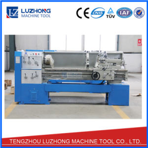 Large Conventional Horizontal Lathe Machine Tool C6160 pictures & photos
