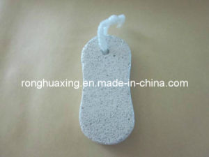 PS-001 Foot Shape Pumice Stone pictures & photos