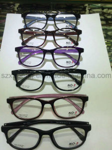 Stock Super Low Price Tr90 Acetate Eyewear Frames