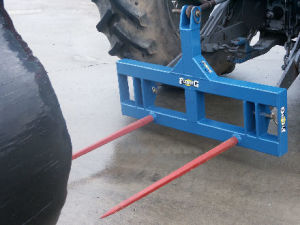 New Design Loader Harrow Tine for Wholesales pictures & photos