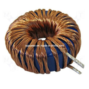 Pfc Choke Coil Power Inductors with Inductance Range From 1 to 1000 Uh pictures & photos