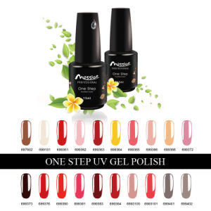 2016 New Hot Selling One Step Nail UV Gel Polish Nail Art pictures & photos