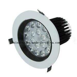 LED Ceiling Light LED Down Light (SX-T17ML36-18XW220VD160)
