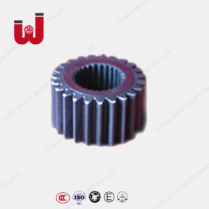 Sinotruk Parts HOWO Truck Helical Gear (199012340005) pictures & photos