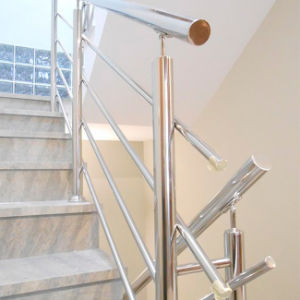 Outdoor Stainless Steel Wire Balustrade (PR-10) pictures & photos