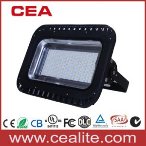 UL SAA Ce RoHS Approved LED Flood Light with Bridgelux Chip and Meanwell Driver pictures & photos