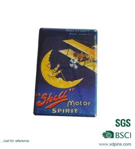 Custom Metal Cheaper Printing Animal Fridge Magnet (FS-03) pictures & photos