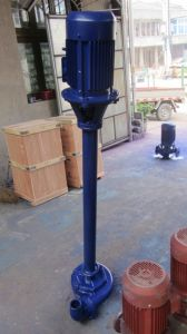 Vertical Cantiliver Sump Pump pictures & photos