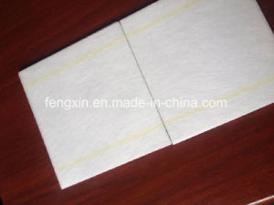 Storage Battery Separator/ Insulator with Fiber Glass Mat pictures & photos
