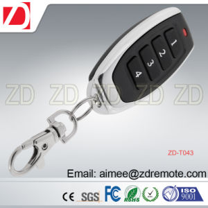 433MHz Duplicate Remote Control for Door / Gate pictures & photos