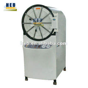 YX600W Horizontal Steam Pressure Disinfector pictures & photos