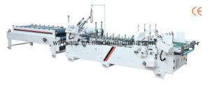 Fully Automatic Corrugated Paper Folder Gluer (GTHB-1050) pictures & photos
