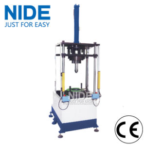 Economic Type Automatic Stator Coil Pre-Forming Machine for Induction Motor pictures & photos
