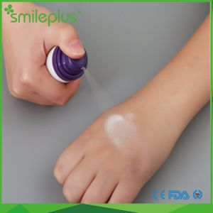 2016 New Spray Liquid Bandage Plaster for Special Part Wound pictures & photos