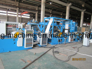 PP Woven Sack Making Machines pictures & photos